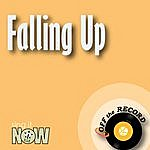 Off The Record Falling Up - Single