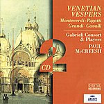Gabrieli Players Venetian Vespers (2 Cds)