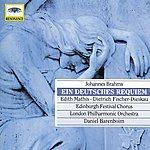 London Philharmonic Orchestra Brahms: Ein Deutsches Requiem