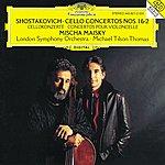 Mischa Maisky Shostakovich: Cello Concertos Nos.1 Op.107 & 2 Op.126