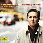 Mikhail Pletnev Mikhail Pletnev - Live At Carnegie Hall (2 Cd's)