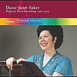 Dame Janet Baker Dame Janet Baker: Philips And Decca Recordings 1961-1979 (5 Cds)