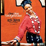 Dee Dee Bridgewater Red Earth (Japanese Version)