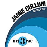Jamie Cullum Get Your Way Hit Pack