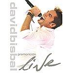 David Bisbal Premonición Live ([Blank])