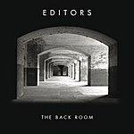 Editors The Back Room (Ltd Edition Double)