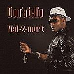 Donatello Val-2-Mort