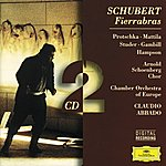 Chamber Orchestra Of Europe Schubert: Fierrabras