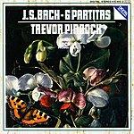 Trevor Pinnock Bach, J.S.: 6 Partitas Bwv 825-830