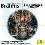Lucia Popp Brahms: Ein Deutsches Requiem, Op.45