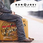 Bon Jovi This Left Feels Right (Int'l (Non Eu) Audio Cd)