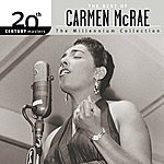 Carmen McRae Best Of/20th Century