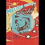 Melissa Etheridge Lucky Live (International Version - Pal)