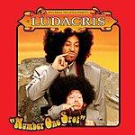 Ludacris Number One Spot (Int'l - 2 Trk Single)