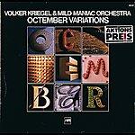 Volker Kriegel Octember Variations