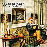 Weezer Maladroit (International Version)