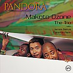 Makoto Ozone Pandora