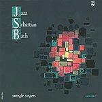 The Swingle Singers Jazz Sebastien Bach