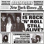 Adam Bomb New York Times