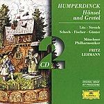 Münchner Philharmoniker Humperndinck: Hänsel Und Gretel (2 Cds)