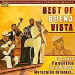 Buena Vista Social Club The Best Of Buena Vista