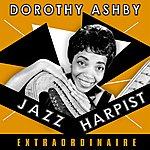 Dorothy Ashby Jazz Harpist Extraordinaire
