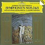 Wiener Philharmoniker Beethoven: Symphonies Nos. 2 & 5