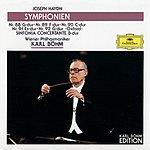 Wiener Philharmoniker Haydn: Symphonies Nos.88 - 92; Sinfonia Concertante, H.I No.105