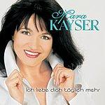 Mara Kayser Ich Liebe Dich Täglich Mehr