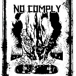 No Comply Self Titled