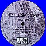 Chris Staropoli That Kid Chris Presents Diesel Disko Jointz Remastered