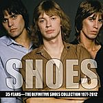 Shoes 35 Years - The Definitive Shoes Collection 1977-2012