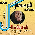 Gregory Isaacs King Jammys Presents The Best Of