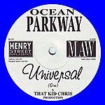 That Kid Chris Ocean Parkway Remastered