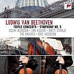The Knights Beethoven: Sinfonie Nr. 5/Triplekonzert