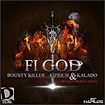 Bounty Killer War Fi God - Single