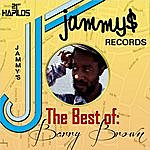Barry Brown King Jammys Presents The Best Of