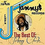 Johnny Clarke King Jammys Presents The Best Of