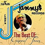 General Trees King Jammys Presents The Best Of