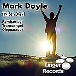 Mark Doyle Take Ctrl - Single