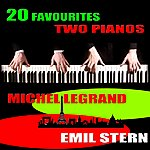 Michel Legrand 20 Favourites: Two Pianos