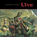 Live Throwing Copper (With Bonus Ep)