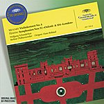 "Wolfgang Schneiderhan Mozart, W.A.: Violin Concerto No.4 / Haydn, J.: Symphonies Nos. 92 ""Oxford"" & 104 ""London"""