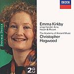 Emma Kirkby Emma Kirkby Sings Handel, Arne, Haydn & Mozart (2 Cds)