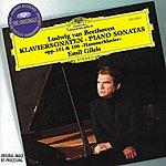 "Emil Gilels Beethoven: Piano Sonatas Opp. 101 & 106 ""Hammerklavier"""