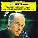 Sviatoslav Richter Rachmaninov / Prokofiev: Piano Concertos