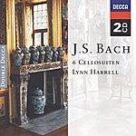Lynn Harrell Bach, J.S.: The Cello Suites (2 Cds)