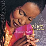 "Alice Coltrane Translinear Light (Itunes Exclusive (W/ Bonus Track ""Impressions""))"