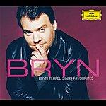 Bryn Terfel Bryn Terfel Sings Favourites (Slidepac)