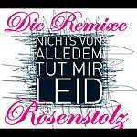 Rosenstolz Nichts Von Alledem (Tut Mir Leid) (Cd 3 - Remix)